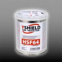 Vopsea protectie radiatii HSF64