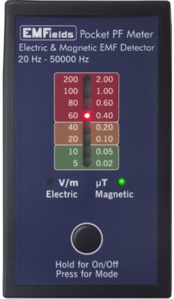 camp electric si magnetic